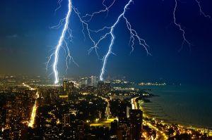 23. Chicago Storm